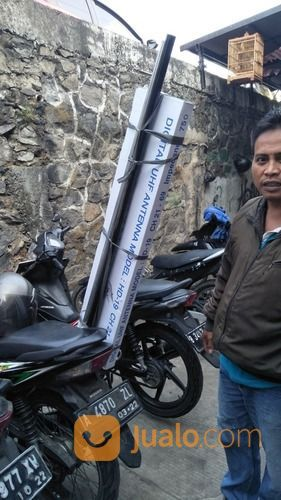 Tukang Pasang Antena Digital Cibubur (26552759) di Kota Jakarta Timur