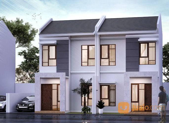 Rumah Syariah 2 Lantai Termurah Bogor | CLUSTER MULIA ARCO (26570723) di Kab. Bogor