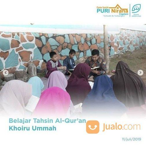 HUNIAN ISLAMI PURWAKARTA Sukamanah Islamic VIllage (26575399) di Kab. Purwakarta