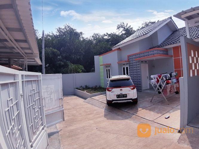 Rumah 3 Kamar Tidur Dekat Stasiun Depok Free Biaya KPR (26606287) di Kota Depok
