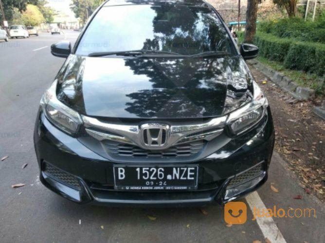Honda Mobilio S 1,5 M/T 2019 (26609299) di Kota Jakarta Selatan