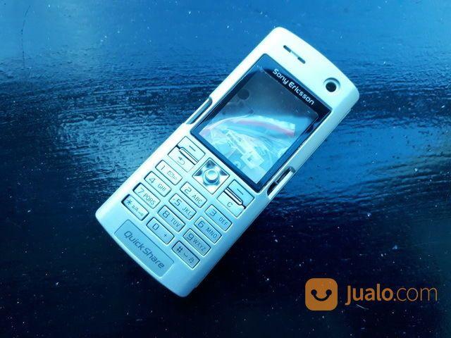 Casing Sony Ericsson K608 K608i Housing New Fullset Plus Keypad (26613731) di Kota Jakarta Pusat