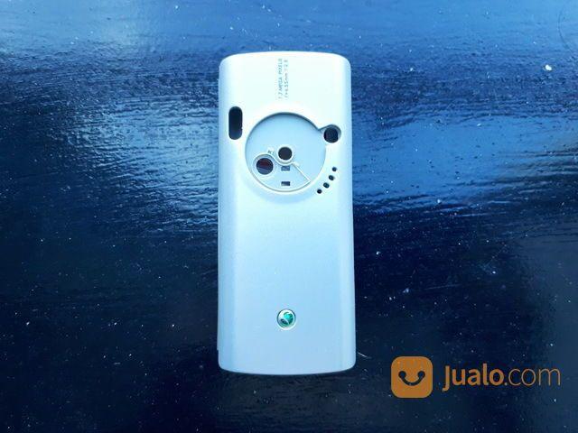 Casing Sony Ericsson K608 K608i Housing New Fullset Plus Keypad (26613747) di Kota Jakarta Pusat