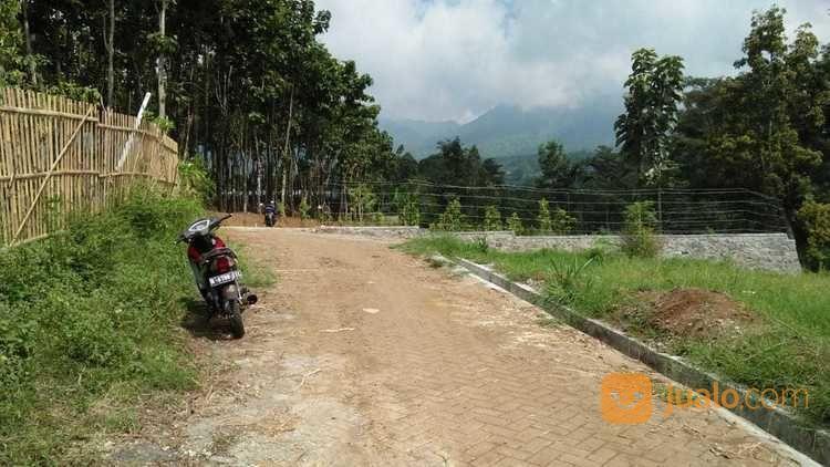 Tanah Kavling Mewah View Pegunungan Kota Wisata Batu (Tanpa Bunga) (26618059) di Kota Batu
