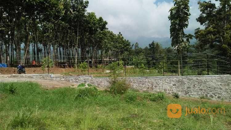 Tanah Kavling Mewah View Pegunungan Kota Wisata Batu (Tanpa Bunga) (26618063) di Kota Batu