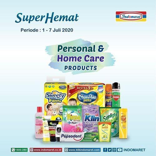 INDOMARET PROMO SUPER HEMAT PERSONAL & HOME CARE (26621979) di Kota Jakarta Selatan