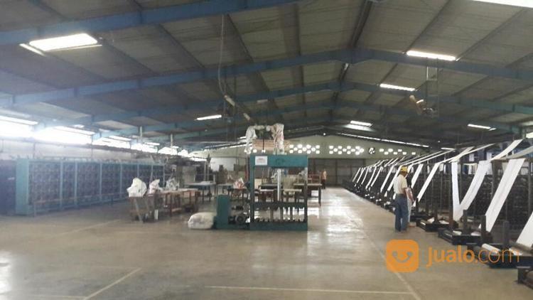 Eks Pabrik Karung (Sak) Surabaya (26626259) di Kota Surabaya