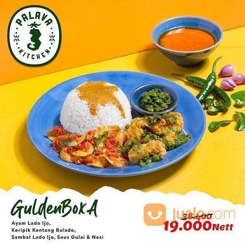 Palava Kitchen Paket Set Lengkap (26628459) di Kota Jakarta Selatan
