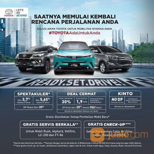 Toyota ID Special Program (26629203) di Kota Jakarta Selatan