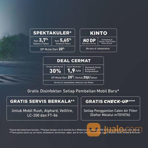 Toyota ID Special Program (26629207) di Kota Jakarta Selatan