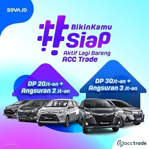 Seva.id ACC Trade (26629451) di Kota Jakarta Selatan