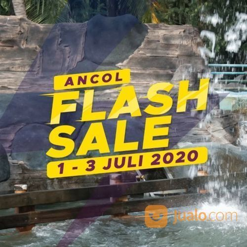 Dufan Ancol Flash Sale (26629495) di Kota Jakarta Selatan