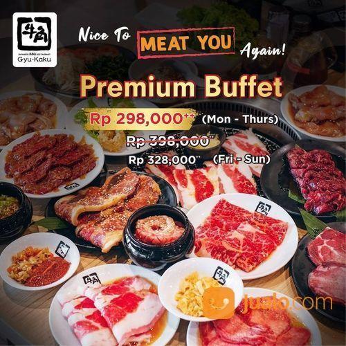 Gyu-Kaku Indonesia Premium Buffet (26630187) di Kota Jakarta Selatan