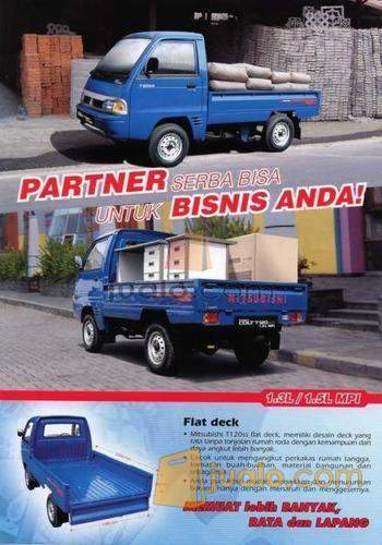 Kredit Murah Mobil Pickup Colt L300 Mobil Box Mobil Pickup Mitsubishi L300 T120 Ss Jakarta Jualo