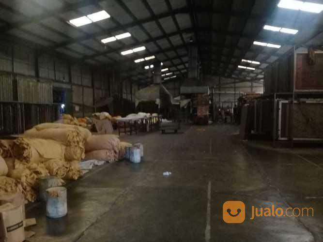 Werehouse In The Area Jababeka North Cikarang Industrial (26639467) di Kab. Bekasi