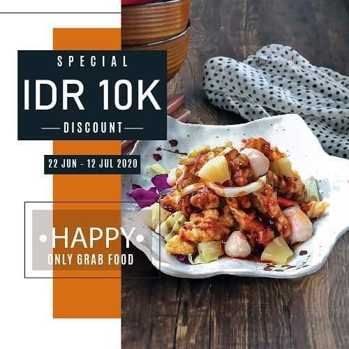TAEYANG SUNG PROMO SPECIAL IDR 10K (26640019) di Kota Jakarta Selatan
