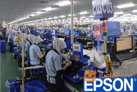 Loker Operator Packing Bogor Jualo