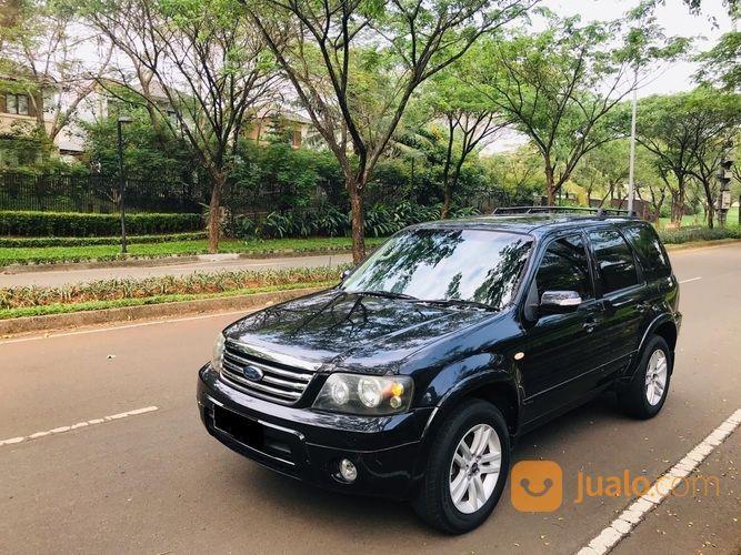 Ford Escape 2007 XLT Matic (26650039) di Kota Jakarta Selatan