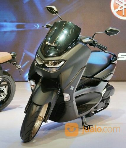 Yamaha NMAX 2020 Promo Credit (26672779) di Kota Jakarta Selatan