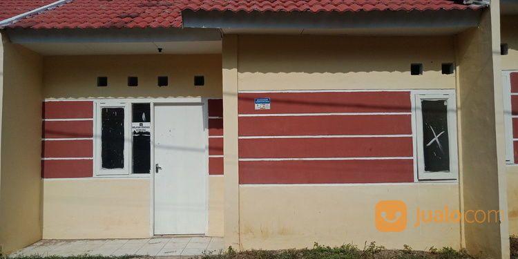 Rumah Subsidi Mega Regency Cikarang (26672947) di Kab. Bekasi