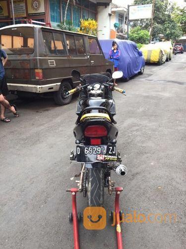 Ninja 150 KRR Tahun 2010 Hitam (26673943) di Kota Bandung