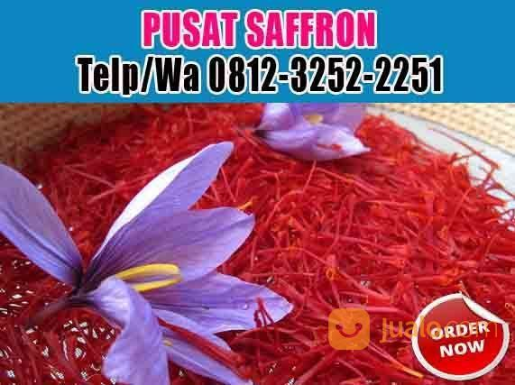 Saffron Herat Bermanfaat (26681311) di Kota Bogor