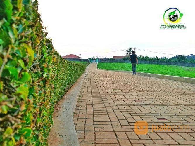 Kavling Murah Cocok Untuk Berkebun Atau Di Bangun View Pegunungan (26681539) di Kab. Bogor