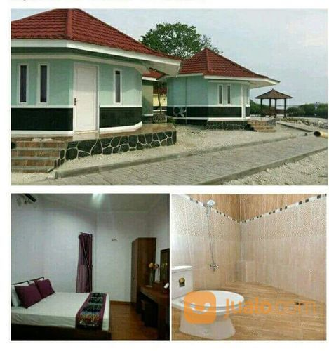 PROMO ROYAL ISLAND SEMI RESORT (26687311) di Kota Jakarta Timur