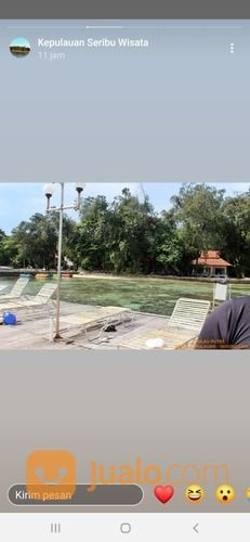 PULAU PUTRI ONE DAY TRIP (26689707) di Kota Jakarta Timur