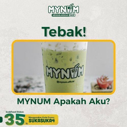 MYNUM GIVEAWAY PROMO (26692699) di Kota Jakarta Selatan