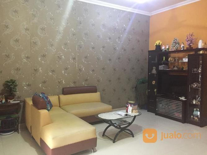 Rumah Ada AC NYAMAN DAN AMAN Di Metland Menteng (26693391) di Kota Jakarta Timur