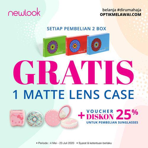 Optik Melawai Newlook Promo (26707387) di Kota Jakarta Selatan