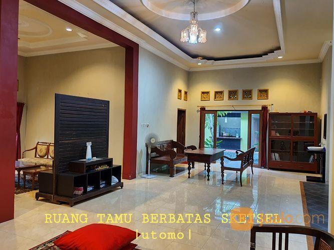 Rumah Mewah Harga MURAH Untuk Keluarga MUSLIM Purwokerto (26712507) di Kab. Banyumas