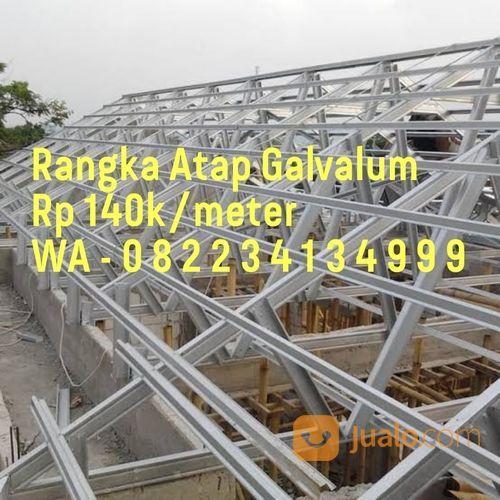 Galvalum Atap Kanopi Plafon (26712587) di Kota Surabaya