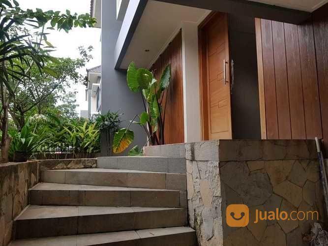 Rumah Siap Huni Bagus Strategis Di Kebayoran Symphoni Bintaro Sektor 7 Tangerang Selatan Jualo