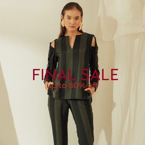NADIYA Final Sale Discount Up To 80% Off (26727707) di Kota Jakarta Selatan
