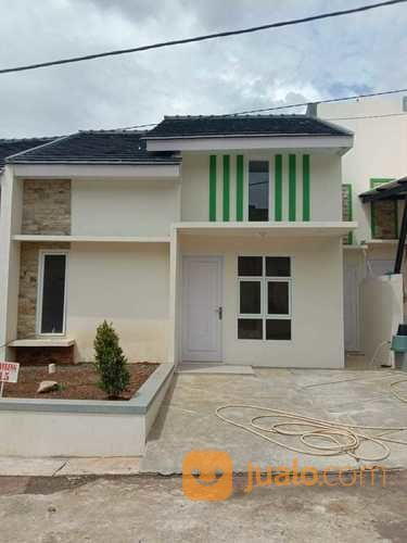 Rumah Murah Tanpa DP Free Biaya2 Cikaret, Cibinong, Bogor (26737771) di Kab. Bogor