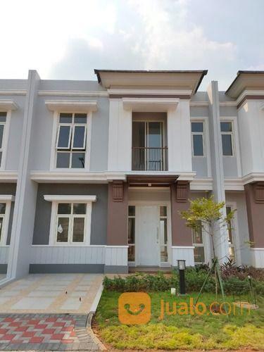 Rumah Visana Boulevard LT. 160 The Savia BSD City. Available 1 Unit (26769271) di Kab. Tangerang