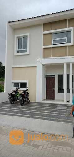 MEWaH CLUStER KOtA HNYA 400 M KE CICAHEUM DP 70JT CICILAN 4,5JT AKSES KE SUCI (26778011) di Kota Bandung