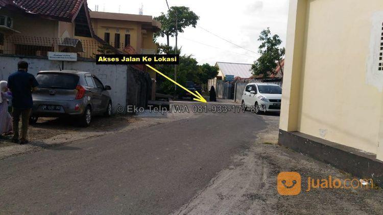 Tanah 6 Are Samping SD IT Anak Sholeh Kota Mataram (26789899) di Kota Mataram