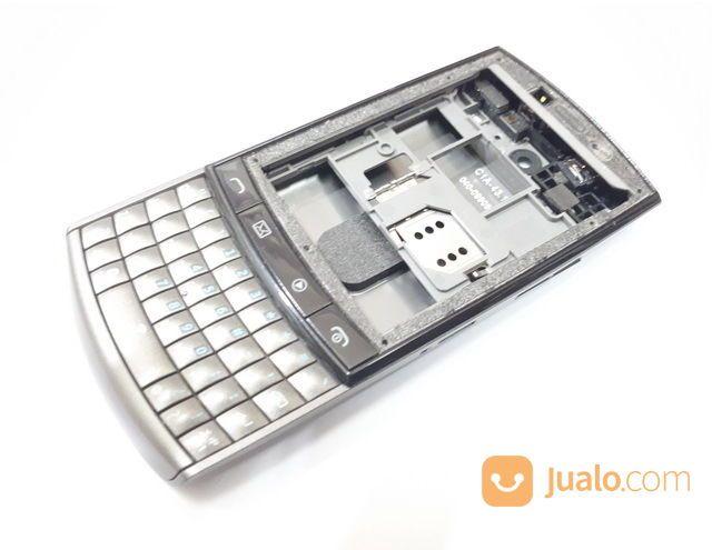 Casing Nokia 303 Asha 303 New Original 100% Nokia Fullset (26817571) di Kota Jakarta Pusat