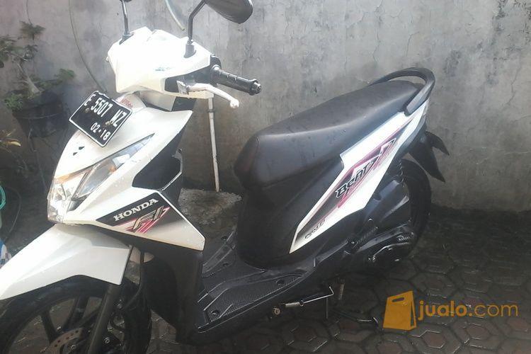 SEPEDA MOTOR CIREBON (2683532) di Kota Cirebon