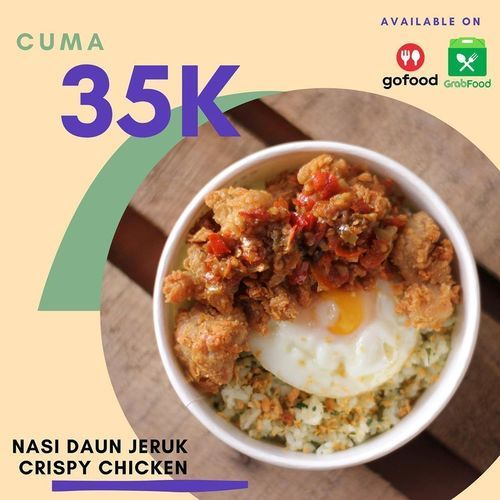 Bela Belly Cuma 35K (26925451) di Kota Jakarta Selatan