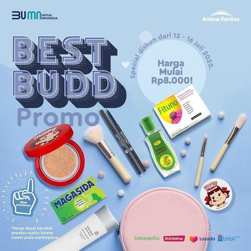 Kimia Farma Promo Best Budd (26925527) di Kota Jakarta Selatan