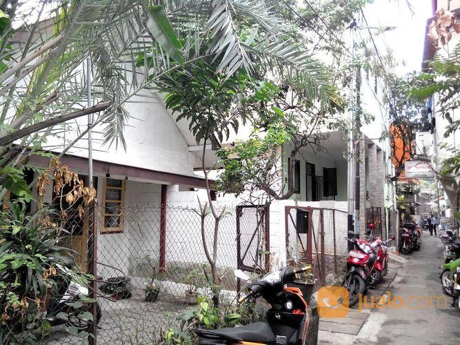Rumah Posisi Strategis Di Kebon Sirih Dibawah NJOP! (26950563) di Kota Jakarta Pusat