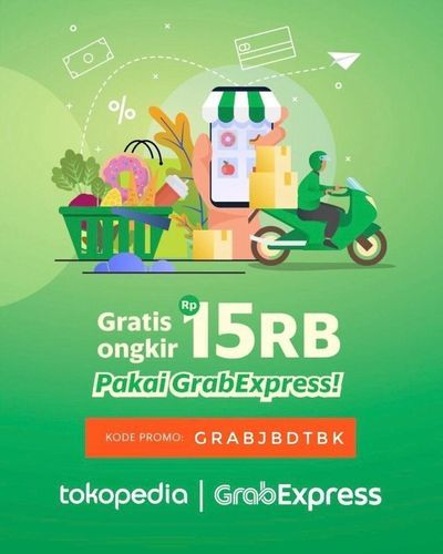 HOP HOP BUBBLE DRINK PROMO GRATIS ONGKIR PAKAI GRABEXPRESS (26953427) di Kota Jakarta Selatan