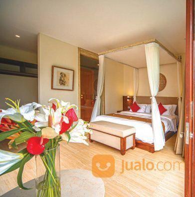 3 Bedroom Private Pool Villa Stanagiri Estate Ubud Bali (26955079) di Kota Bogor