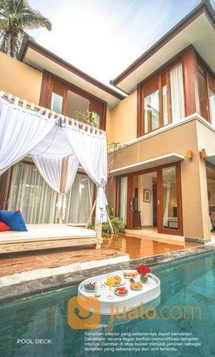 3 Bedroom Private Pool Villa Stanagiri Estate Ubud Bali (26955099) di Kota Bogor