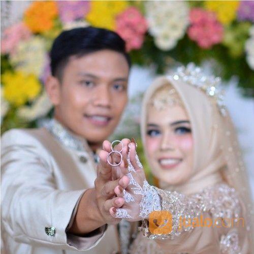 Jasa Fotografer Wedding Murah Jogja Semua File 950rb Album Magnetik WA O8S8 IIII 2OO9 (26969791) di Kab. Sleman