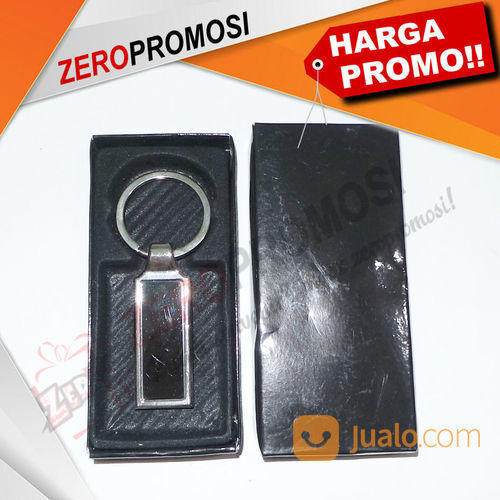 Souvenir Kantor Gantungan Kunci Besi GK-010 Promosi (26983887) di Kota Tangerang